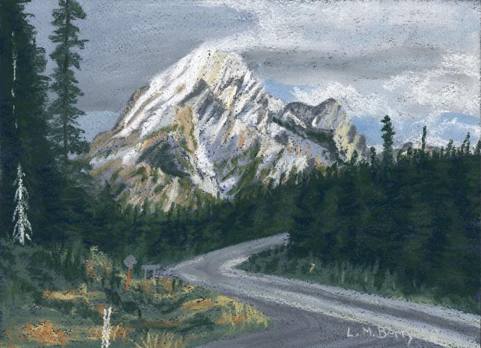 The Road Home Mount Nestor